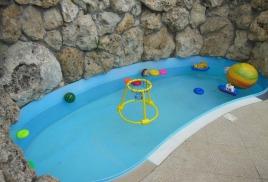 Бассейн для детей!